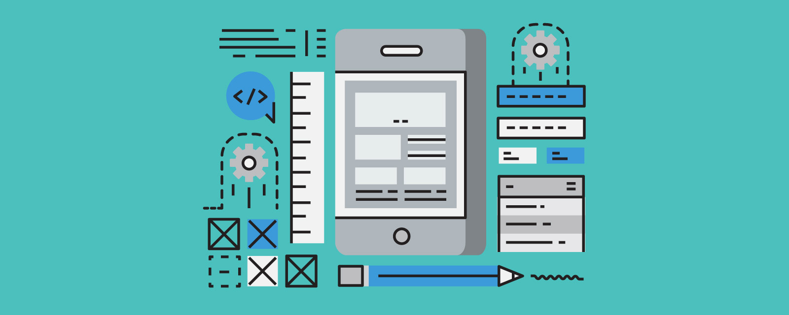 Mobile-First-design-web